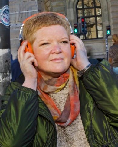 Susanna Maria Sommer